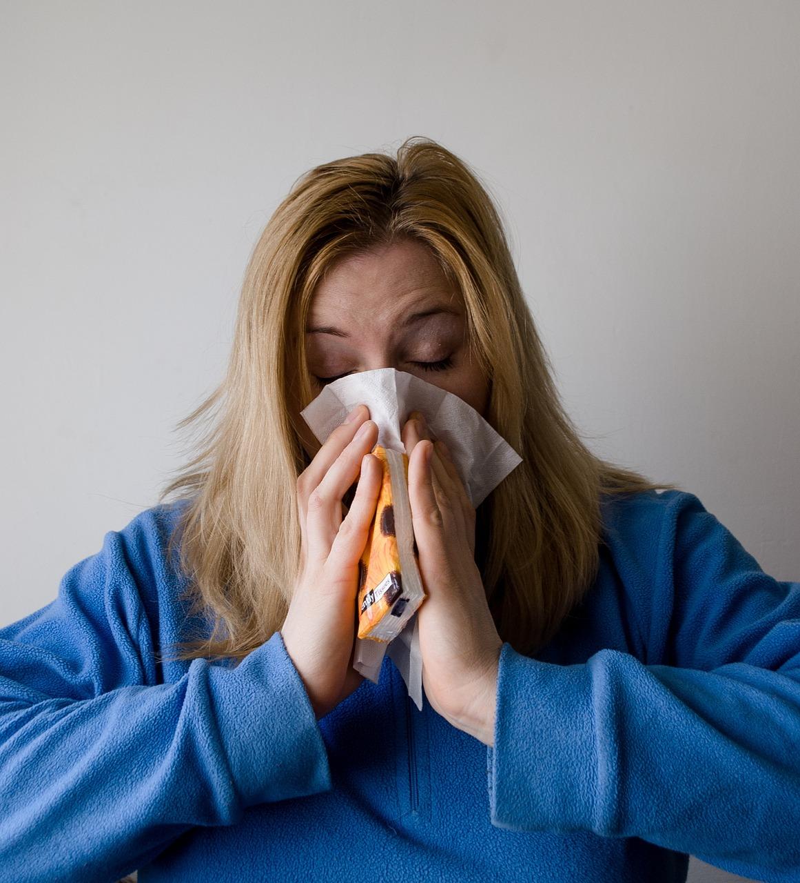 """Erkältung - """"Hausmittelchen"""" und Tipps"""