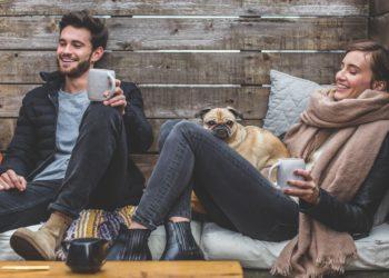 Was uns wirklich glücklich macht?